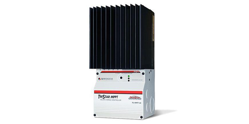Régulateur solaire
